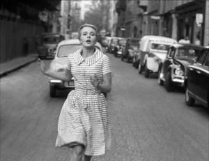 A-bout-de-souffle-1959- course rue fin