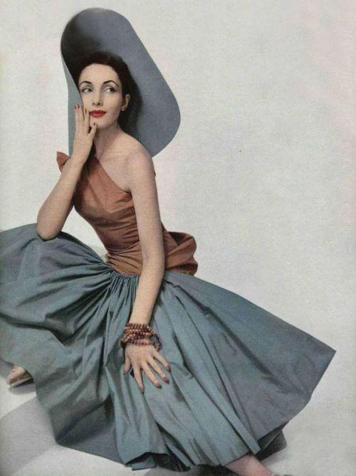 Madame gres 1951